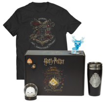 Harry Potter Collector Box