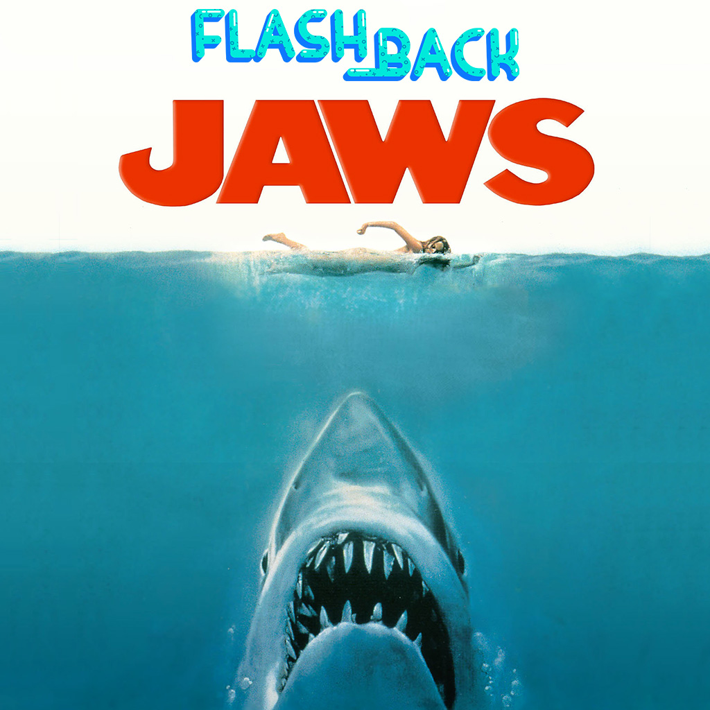 Focus Jaws Flashback